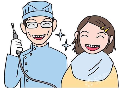 韩国纽菲斯:洗牙后出现不适如何护理呢?