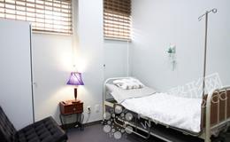 术后恢复室