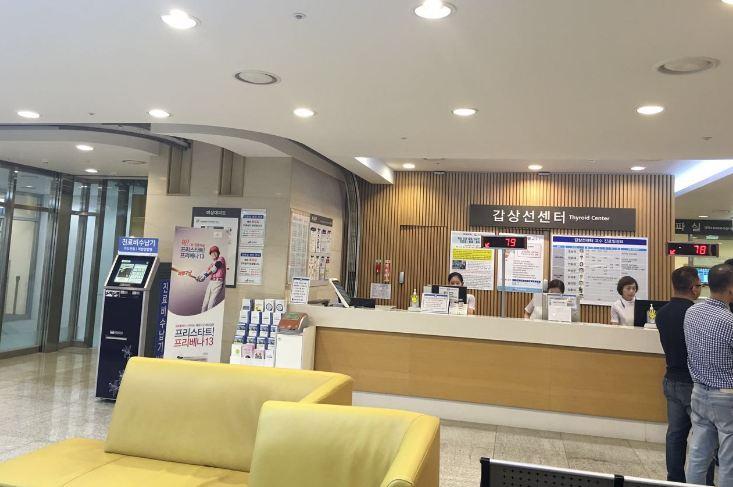 韩国首尔医疗观光考察--韩国首尔的高水准医疗