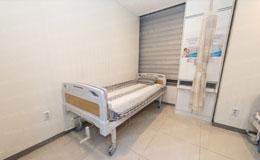 医院术后恢复室