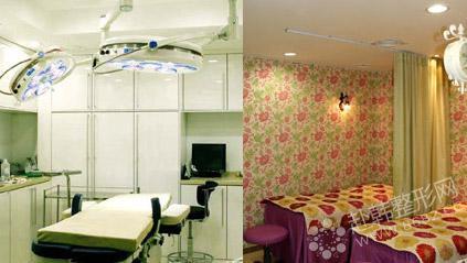手术室与康复室
