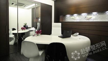 BeautyLine4U整形外科医院 优雅环境