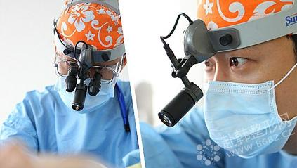 医生手术照片