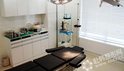 医院整形手术台