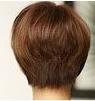职场新形象 4款气质不同的OL短发