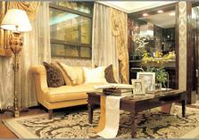 江南 Artnouveau城市酒店
