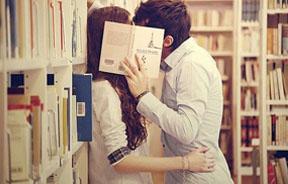 男人女人在爱情中的40个差异