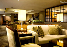 喜來登華克山莊 酒店
