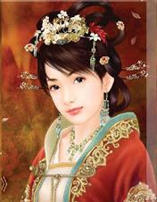 宫斗中你像是哪位妃嫔?
