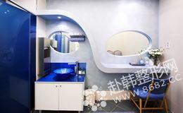 医院盥洗室