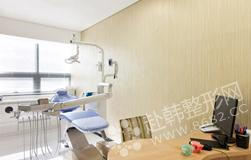 4F牙科治疗室