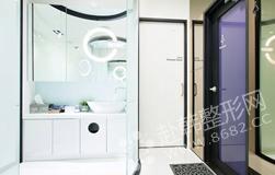 8F盥洗室