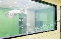 10~12F手术参观室
