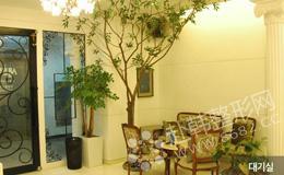 Seroi整形医院优雅环境