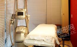 体型整形护理室