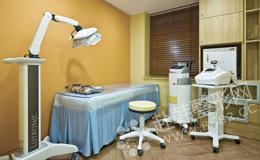 医院治疗室