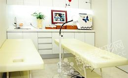 LH整形外科医院 休息室