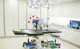 LH整形外科医院 手术室环境