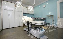 韩国-HER!SHE整形外科医院 手术室