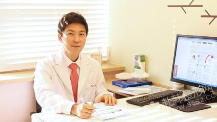 医院洪宗铉院长