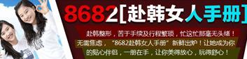 8682赴韩女人手册