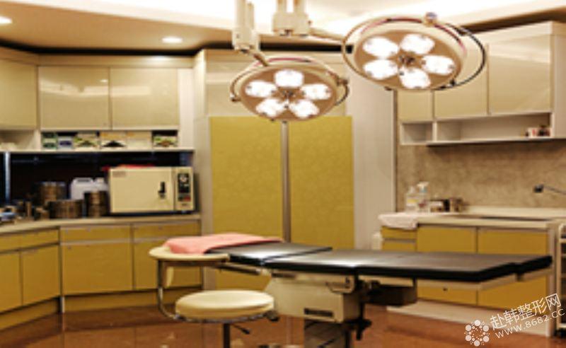 医院手术治疗室