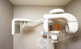 3D CT室